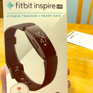 Brand new Fitbit Inspire